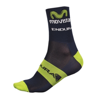 Ponožky Endura Movistar Team